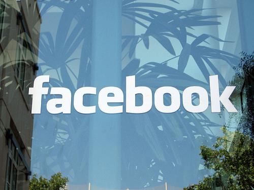 Facebook C#