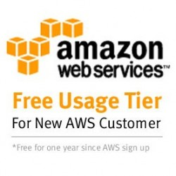 Get Cloud Server Under AWS Free Usage Tier