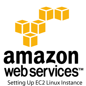 Set Up Amazon EC2 Linux Instance