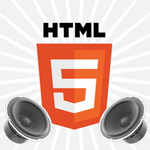HTML5 Audio API Tutorial